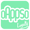 Oappso Loyalty Logo